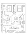 Grumblethorpe, 5267 Germantown Avenue, Philadelphia, Philadelphia County, PA HABS PA,51-GERM,23- (sheet 8 of 10).png