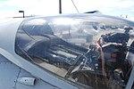 Grumman KA-6 Aft canopy, starboard side (6092123972).jpg