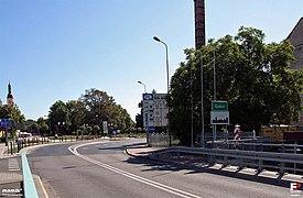 Gubin, Gubin-Guben - Polsko-niemieckie przejście graniczne - fotopolska.eu (338081).jpg