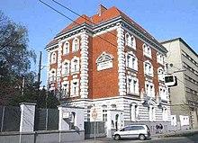 Hotel Alte Feuerwache Waldowstrabe Berlin