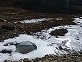 Gurudongmar view and snow 11.jpg