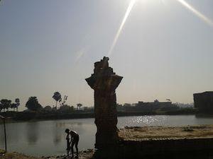 Areraj - gwalin ka pokhra