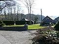 Gwesty Ty-glyn Aeron - Ty-glyn Aeron Hotel - geograph.org.uk - 695201.jpg