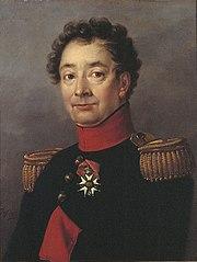 Hermanus Martinus Eekhout (1772-1838). Luitenant-kolonel