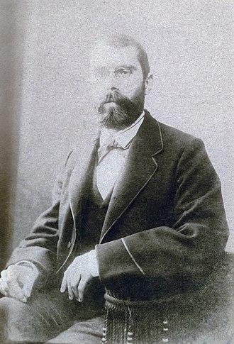Édouard Harlé - Édouard Harlé