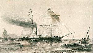 Nemesis (1839) - Image: HEIC Nemesis