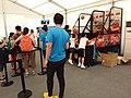 HK CWB 銅鑼灣 Causeway Bay 維多利亞公園 Victoria Park 慶祝國慶70周年 n 香港回歸祖國22周年 GD-HK-MC Guangdong-Hong Kong-Macau Greater Bay Festival Celebrations event July 2019 SSG 22.jpg