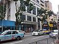 HK CWB Causeway Bay 銅鑼灣道 Tung Lo Wan Road St Paul's Hospital construction site July 2019 SSG 10.jpg