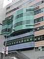 HK Chai Wan Road Municipal Services Building facade Sep-2012.JPG