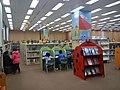 HK SSP LCK 荔枝角政府合署 Lai Chi Kok Government Offices 荔枝角公共圖書館 Lai Chi Kok Public Library Dec 2016 Lnv2 04.jpg