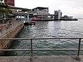 HK SW 上環 Sheung Wan 民光街 Man Kwong Street near 中環 Centrel Ferry Piers 維多利亞海港 Victoria Harbour February 2020 SS2 18.jpg