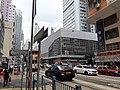 HK SW 灣仔 Wan Chai 莊士頓道 Johnston Road 石水渠街 Stone Nullah Lane O'Brien Road Southorn Building September 2020 SS2.jpg