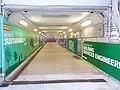 HK YMT 油麻地 Yaumatei 加士居道 Gascoigne Road October 2018 SSG subway 02.jpg