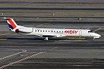 HOP!, F-GRGJ, Embraer ERJ-145EP (25266588937).jpg