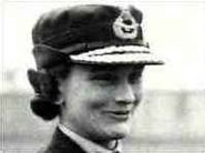 HRH Princess Alice Commandant of the WAAF