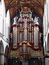 haarlem-st bavo - orgel8000860