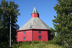 Hadsel kirke, Norway, 2006.jpg