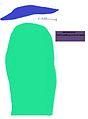 Haikouichthys size.jpg