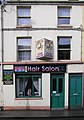 Hair Salon, Omagh - geograph.org.uk - 134513.jpg