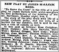Hal Reid et alii, New York Clipper, 11 Feb. 1911, p. 1290.jpg