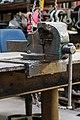 Haltern am See, Sythen, Werkzeughalle der Quarzwerke -- 2015 -- 5015.jpg