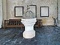 Ham-en-Artois Église Saint-Sauveur (sieges) PM62000788.jpg
