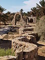 Hammam Musa (Moses' Bath) hot spring, El-Tor. South Sinai. 03.JPG