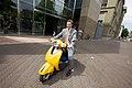 Han ten Broeke, Lancering Europese Mobiliteitsweek 2010.jpg