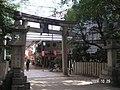 Harada shinto shrine - panoramio - yokoyokoi (1).jpg
