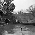 Harecastle Tunnels, north end, 1961 - geograph.org.uk - 1629906.jpg