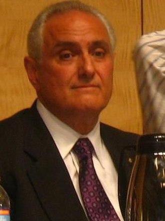 2007 San Francisco mayoral election - Image: Harold Hoogasian (1646356056)