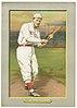 Harry Niles, Boston Red Sox, Cleveland Naps, baseball card portrait LCCN2007685664.jpg