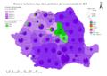 Harta etnica 2011 JUD.png