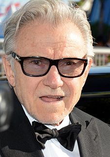 Harvey Keitel American actor