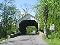 Hassenplug Covered Bridge entrance.jpg