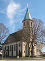 Hasslinghausen, die Sankt Josefkirche foto1 2012-03-26 13.38.JPG