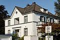 Haus Gluckstrasse 3 in Duesseldorf-Benrath, von Suedwesten.jpg