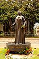 Hawaii State Capitol - Queen Liliuokalani Statue (5682425843).jpg