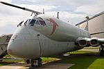 Hawker-Siddeley Nimrod R.1 XV249 (27975491015).jpg