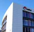 Headquarter of Red Hat Czech in Brno, Czech Republic (cropped).png