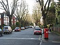 Heath Drive, NW3 - geograph.org.uk - 1088295.jpg