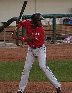 Héctor Gómez Dominican Republic baseball player