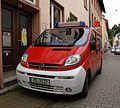 Heidelberg - Feuerwehr Heidelberg-Ziegelhausen - Opel Vivaro - HD 2032 - 2016-06-19 15-52-07.jpg