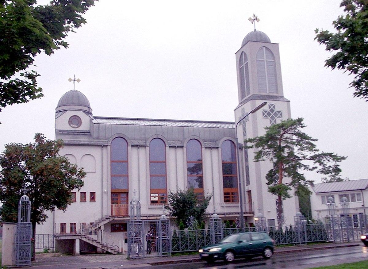 Heilige Kirche