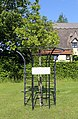 Hellmans Cross, Great Canfield, Essex, England - Jubilee Oak.JPG
