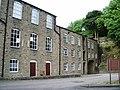 Helmshore Mills Textile Museum - geograph.org.uk - 533060.jpg