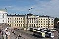 Helsinki, Palazzo del Senato. - panoramio.jpg