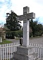 Hemington War Memorial - geograph.org.uk - 745117.jpg