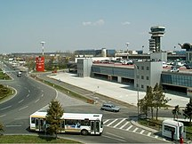 Henri Coanda International Airport