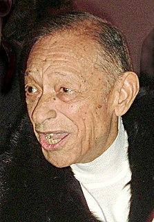 Henri Salvador French Caribbean singer